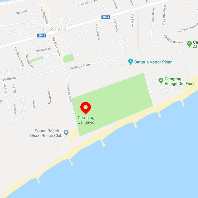 Airstream Park google maps