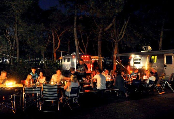 organizza il tuo evento all'ItalyAirstream Park
