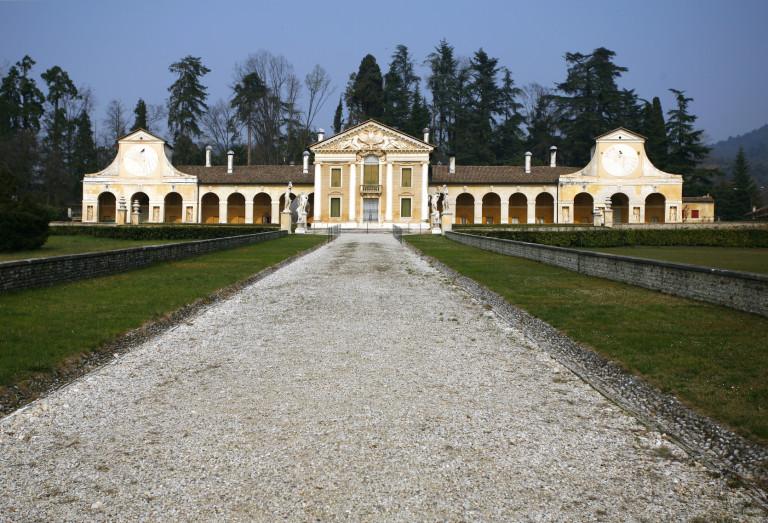 Itinerari turistici - Villa Barbaro a Treviso - ItalyAirstream Park